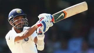VIDEO: Virat Kohli has teammate's support, says Ajinkya Rahane