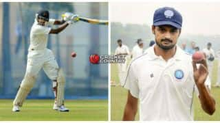 Exclusion of Shreyas, Nadeem for upcoming tours baffling