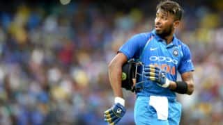 Hardik Pandya an asset to any side, says Kane Williamson