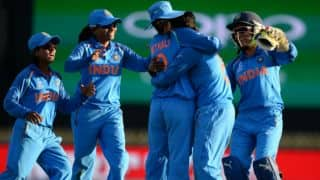 ICC WWC17: BCCI to reward INR 50 lakh cash prize to each player for reaching final
