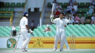 Best of India in Australia: Sachin Tendulkar cracks the test of Perth