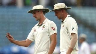 Josh Hazlewood, Pat Cummins ruled out of Pakistan series