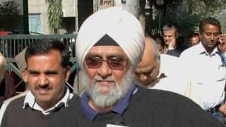 Bishan Singh Bedi requests BCCI to help Jammu and Kashmir cricket