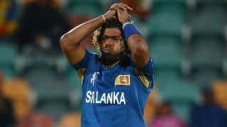 लसिथ मलिंगा को श्रीलंका की टी20 टीम में जगह नहीं