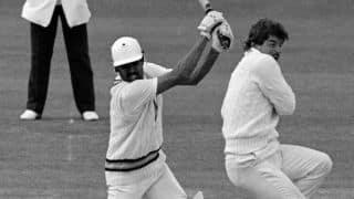 On This Day: Kapil Dev Leads India to Their First Ever Test Win at Lord's
