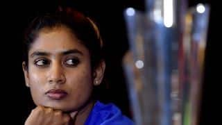 Team focused on getting direct entry into 2021 World cup: Mithali Raj