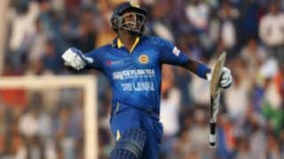 Angelo Mathews takes top spot in ICC Rankings for ODI All-rounders