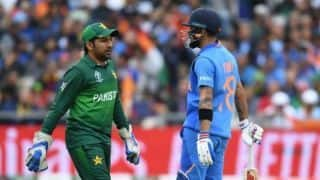 Pakistan of the 90's used to enjoy upper hand but now India is better: Sarfraz Ahmed