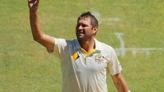 Ryan Harris lauded by media for his heroics at Cape Town against South Africa