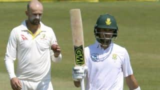 Faf du Plessis: Aiden Markram's involvement in AB de Villiers run-out was test of character