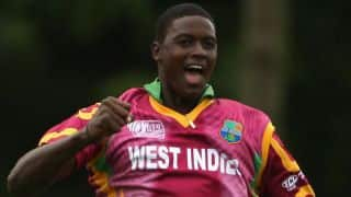 South Africa vs West Indies 2014-15: Is Jason Holder a captain or a stooge?
