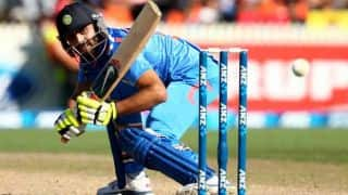 India's strategy to stack team with all-rounders may not be solution heading into ICC World Cup 2015