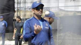 When MS Dhoni suggested a Rs 10,000 fine, no one was ever late for practice