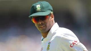 Vernon Philander ruled out of second Test against Sri Lanka