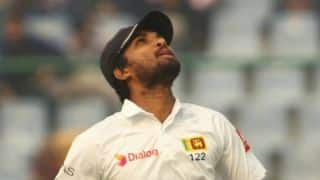 India vs Sri Lanka 2017-18, 3rd Test at Delhi: Dinesh Chandimal all praise for youngsters