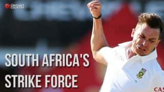 Dale Steyn – South Africa's go-to man for all seasons