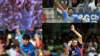 India vs England: 13 great ODI spells