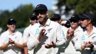 "Williamson lauds New Zealand's ""brilliant performance"""