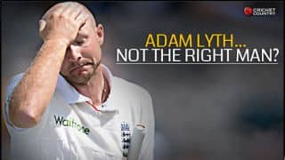 Ashes 2015: England need to look beyond Adam Lyth before it is too late