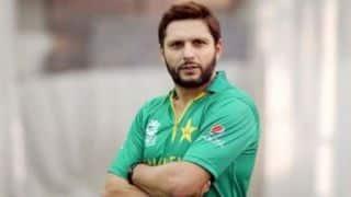 Shahid Afridi take a dig at Pakistan cricket board after postponement of PSL
