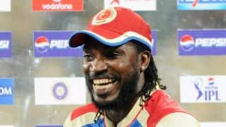 Chris Gayle reveals details of Vijay Mallya's mansion in Goa