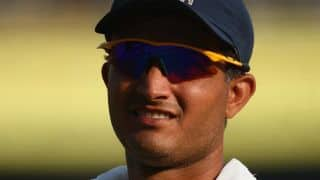 Sourav Ganguly disappointed with Ankit Keshri's untimely death