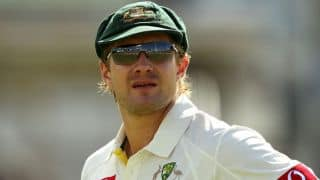 Australia tour of India 2016-17: Shane Watson hopes for a comparatively better trip than in 2013