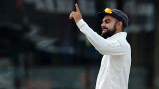 Virat Kohli set to field a different playing XI against Sri Lanka in third Test