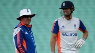 Trevor Bayliss: England have plenty to learn despite winning performance