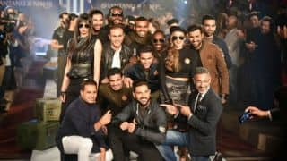 In pictures and tweets: Yuvraj Singh launches his clothing line 'YWC Fashion'