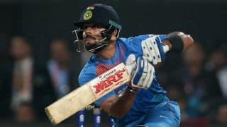 India vs Australia Live: India look to increase run pace against Australia in T20 World Cup 2016