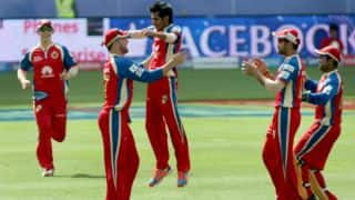 IPL 2014: Yuzvendra Chahal, Shahbaz Nadeem and other spinners who impressed in UAE