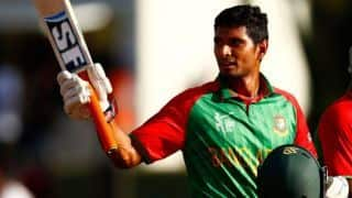 Asia Cup: Bangladesh can't afford to be relaxed, says Mahmudullah