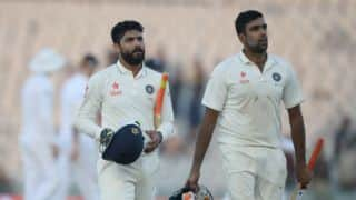 Ravichandran Ashwin's  fifty, Karun Nair's run out on debut and other statistical highlights from Day 2 of India vs England 3rd Test