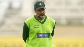 Ijaz Ahmed appointed Pakistan Under-19 head coach