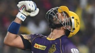 Robin Uthappa: I am in a better position now