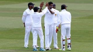 Sri Lanka begin probe over possible match-fixing during Test series against West Indies