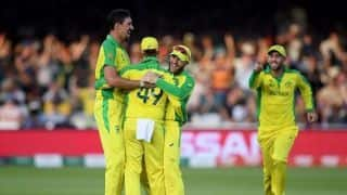 On-fire Starc warns rivals that his best is yet to come