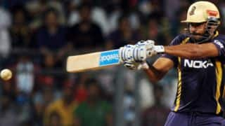 Yusuf Pathan suspended for 5 months following dope test failure