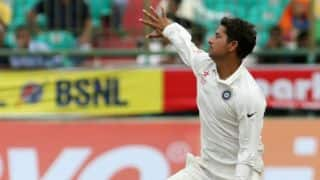 India vs Australia: Virat Kohli reminded me of our plans, says Kuldeep Yadav