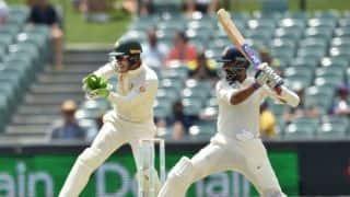 Ajinkya Rahane confident of scoring a 100 or 200 at Melbourne