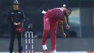 West Indies-Ireland 2nd T20I Called Off After Pollard Picks Career-Best