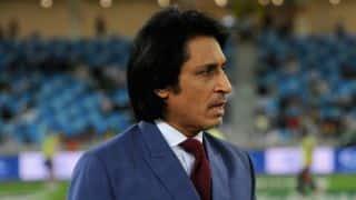 Rameez Raja: Hope ICC World XI tour leads to resumption of international cricket in Pakistan