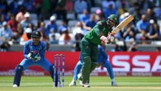 ICC Champions Trophy 2017: Bangladesh will return home with its head high