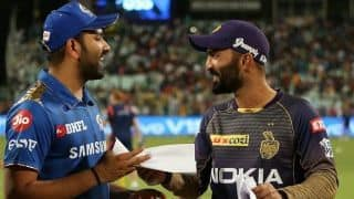 IPL 2019: It's now or never for KKR against Mumbai Indians