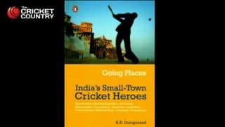 Of bats, balls and dreams of eleven Indian cricketers