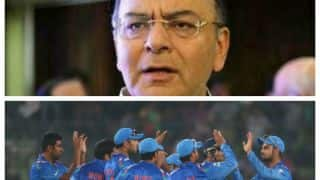 Jaitley's budget augurs well for Indian sport