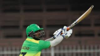 APL 2018: Mohammad Shahzad, Shahid Afridi star as Paktia Panthers beat Kabul Zwanan by   6 wickets