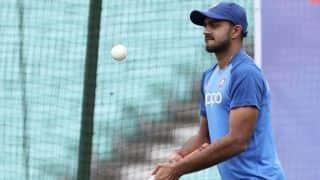 Cricket World Cup 2019: Injuries to Kedar Jadhav, Vijay Shankar continue to haunt India as they face Bangladesh in second warm-up match