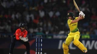 Australia's Meg Lanning register highest individual score in Women's T20Is; Hands England their heaviest defeat